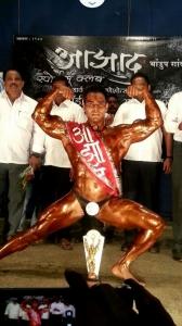 Ashish Kalokhe