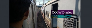 Ocow Diaries 1