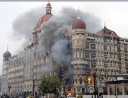 Mumbai Taj Attacks 26/11