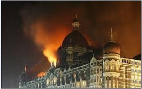 Mumbai Taj Attacks 26/11