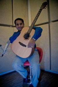 Jared Dias - Musician