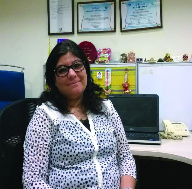 Meera Charnalia