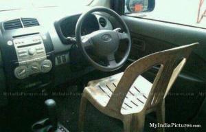 Jugaad Car
