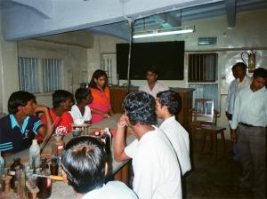 Maratha -  CDP programme