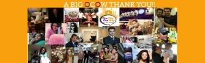 OCOW THANKYOU 2014