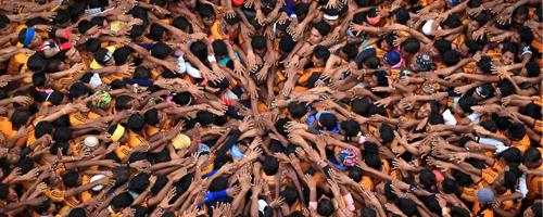 mumbai hands