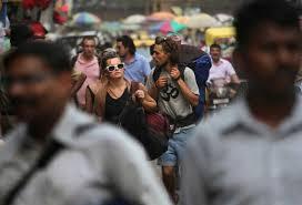 tourist mumbai