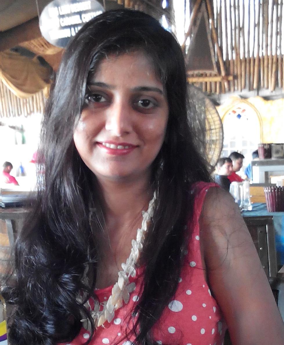 Neeta Chhatwani