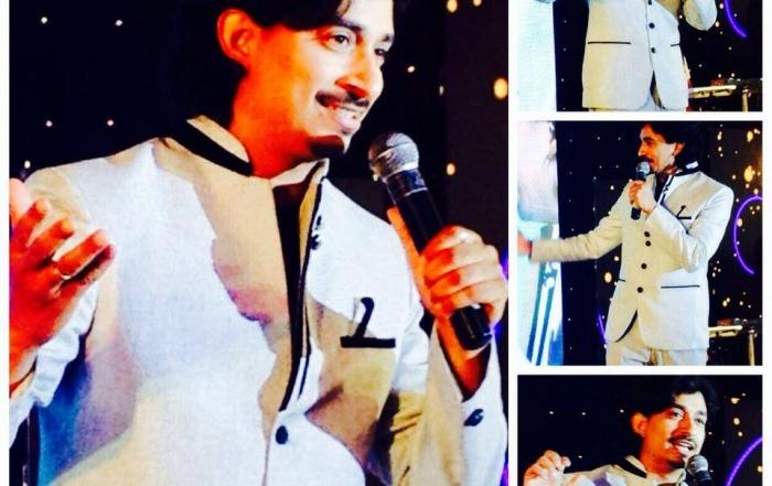 Mumbai- My Stage!