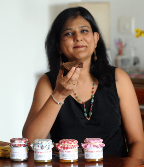 Radhika Mathur